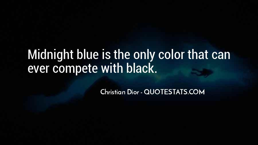 Quotes About Dior #936695