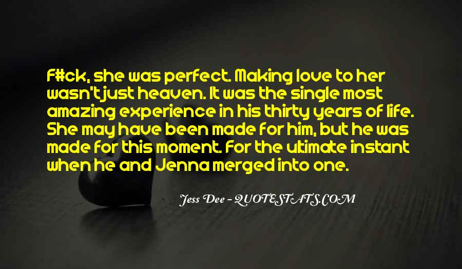 Quotes About Years Of Love #118942