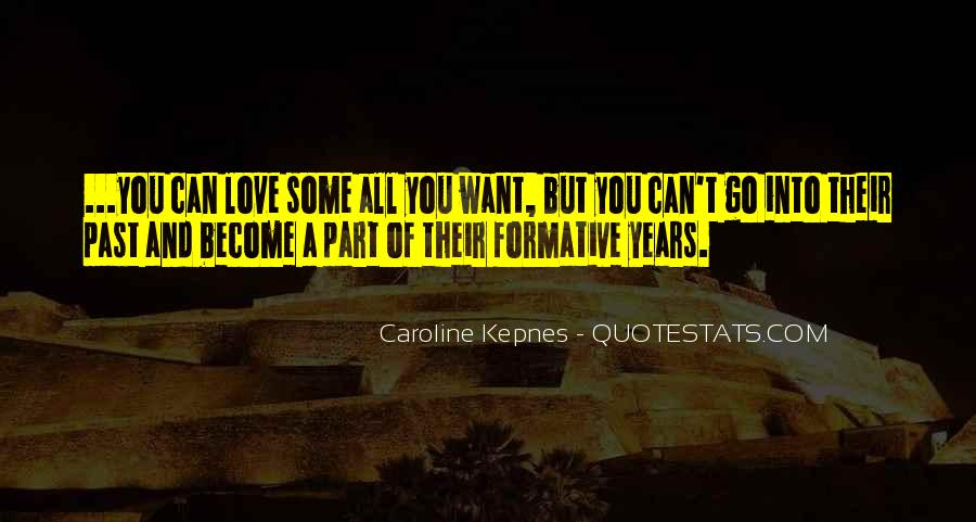 Quotes About Years Of Love #13020