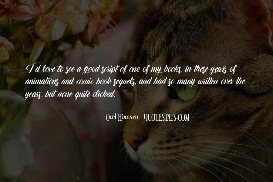Quotes About Years Of Love #132789