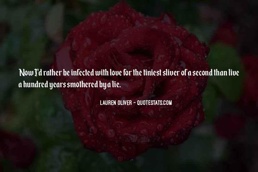 Quotes About Years Of Love #144003