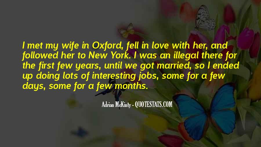 Quotes About Years Of Love #199602