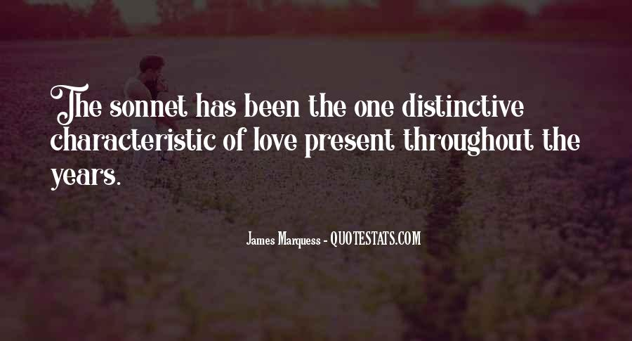 Quotes About Years Of Love #37173