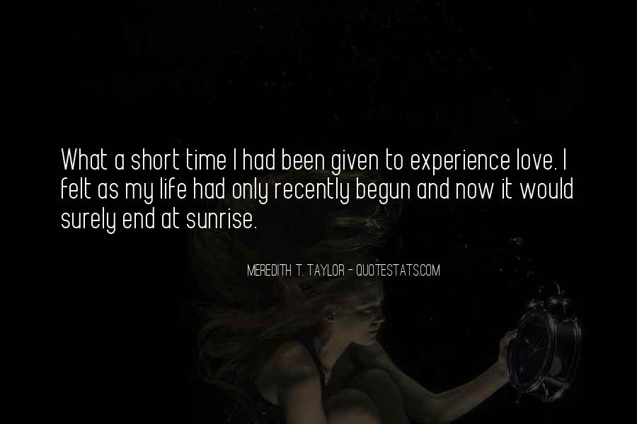 Quotes About First Love And Heartbreak #1328244