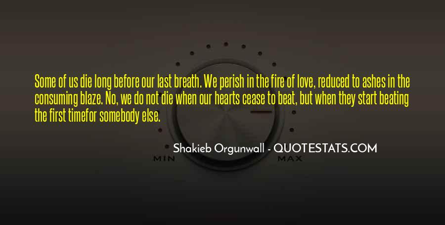 Quotes About First Love And Heartbreak #14885