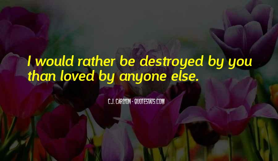 Quotes About First Love And Heartbreak #87379