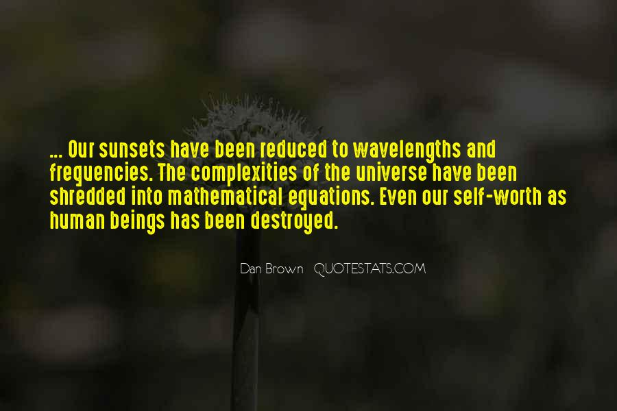 Quotes About Mathematical #201705