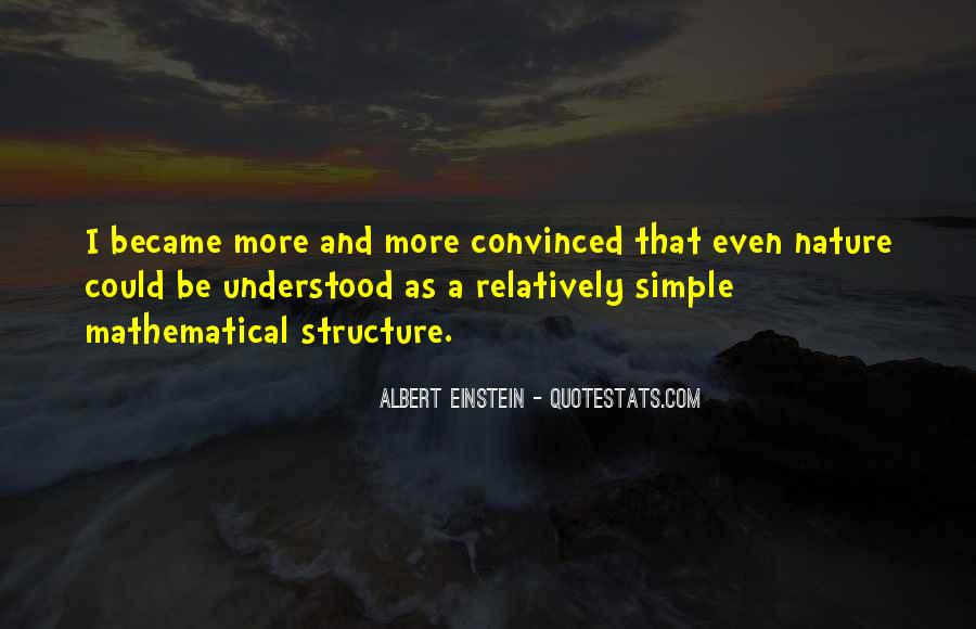 Quotes About Mathematical #212275