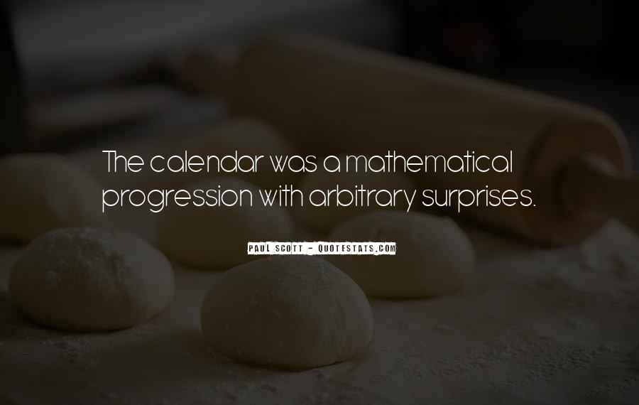 Quotes About Mathematical #220934