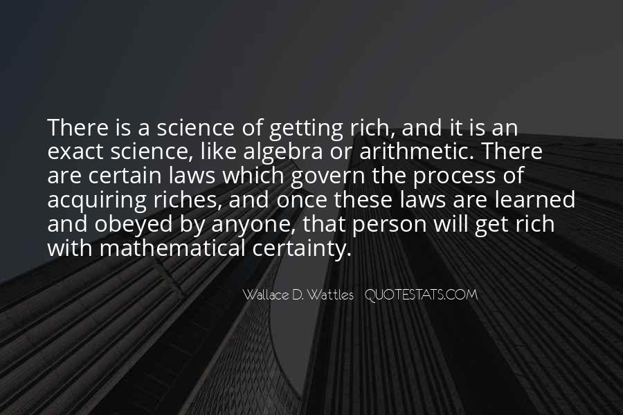 Quotes About Mathematical #284580
