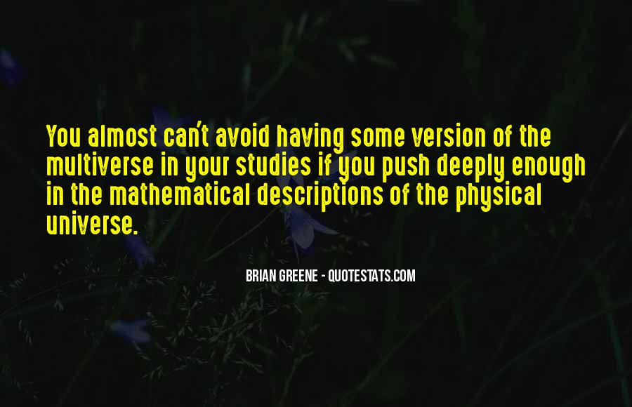 Quotes About Mathematical #309921