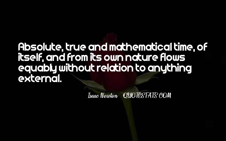 Quotes About Mathematical #46180