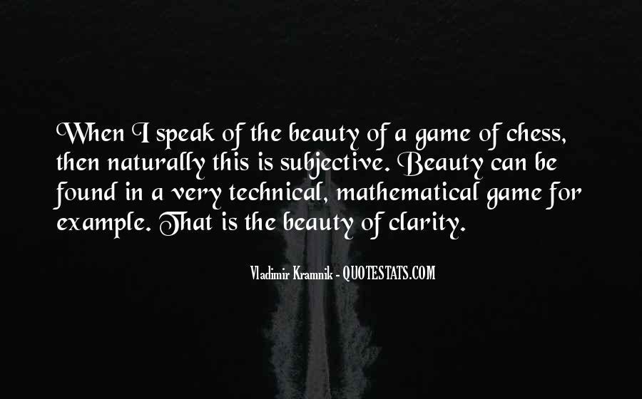 Quotes About Mathematical #53934