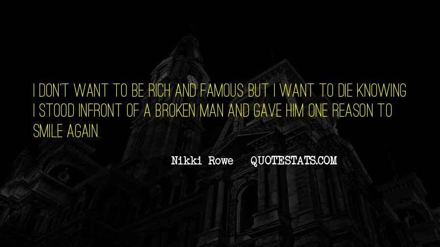 Quotes About Him Being The Reason You Smile #1582985