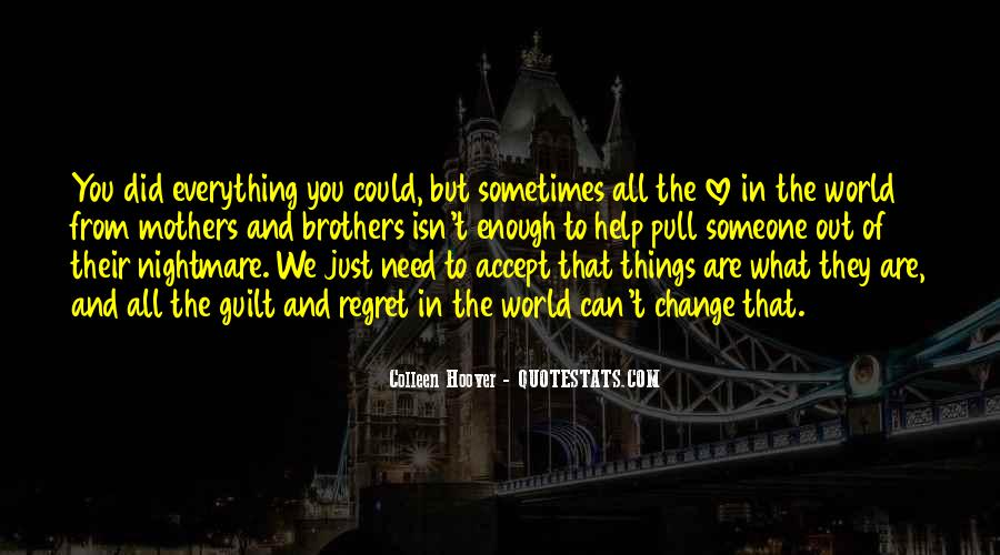 Quotes About Someone Losing You #1702917