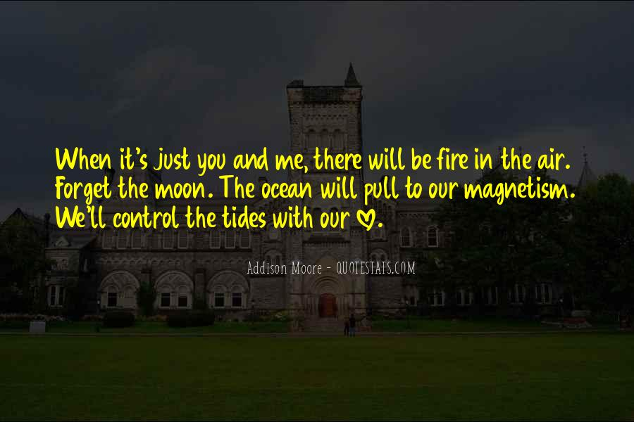Quotes About Fire And Air #1318820