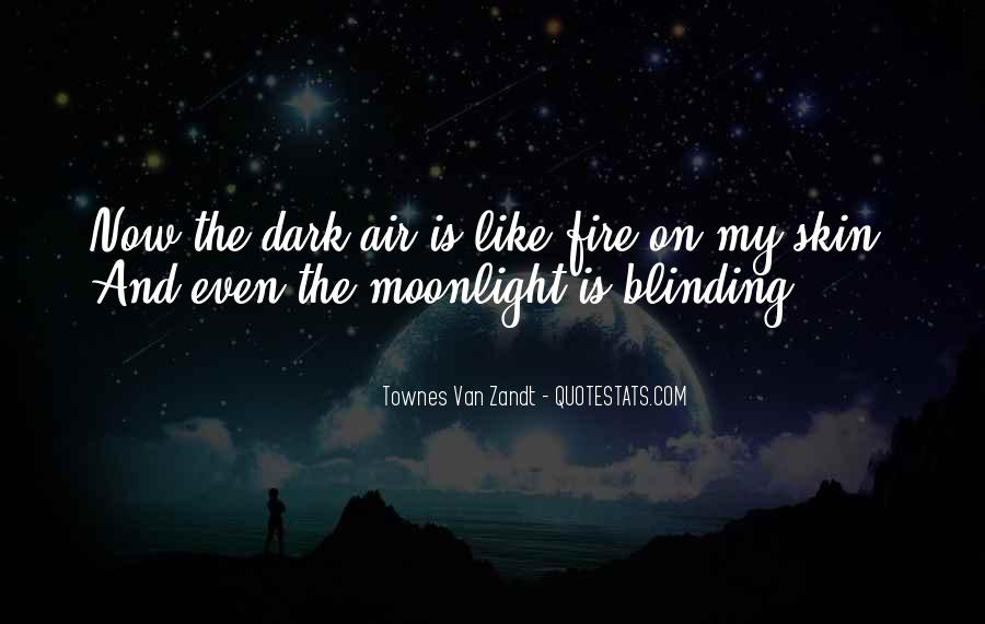 Quotes About Fire And Air #1586947