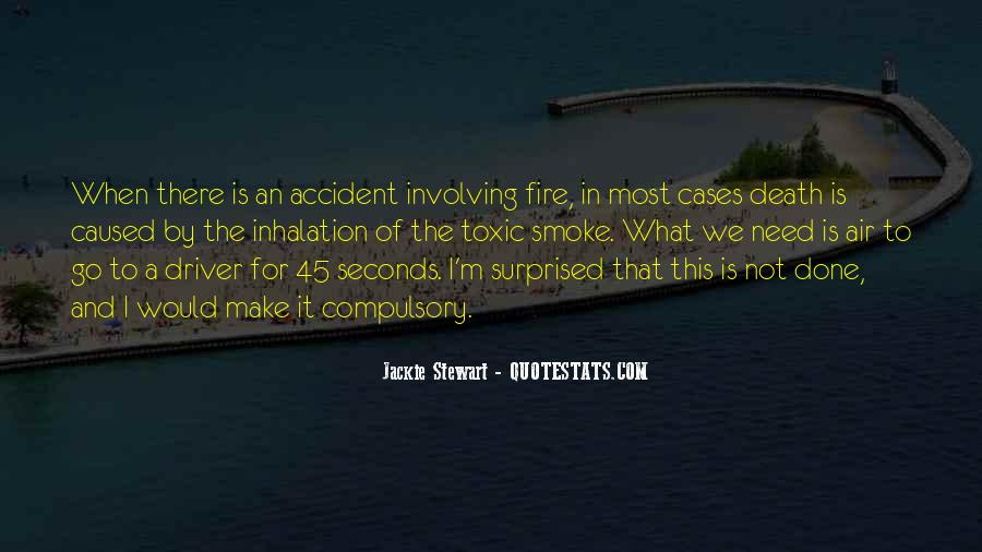 Quotes About Fire And Air #1694798