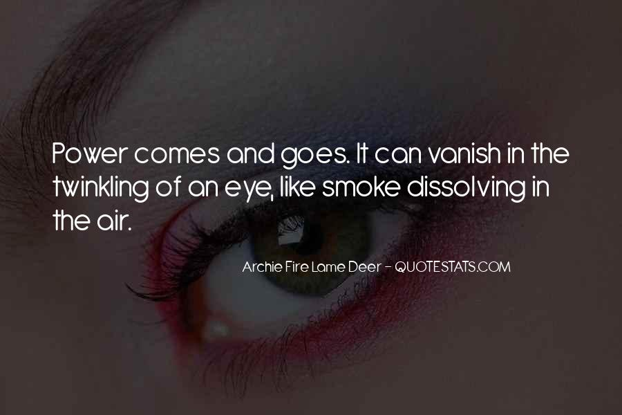 Quotes About Fire And Air #392813