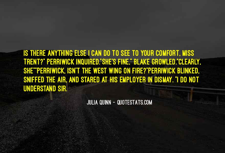 Quotes About Fire And Air #516472