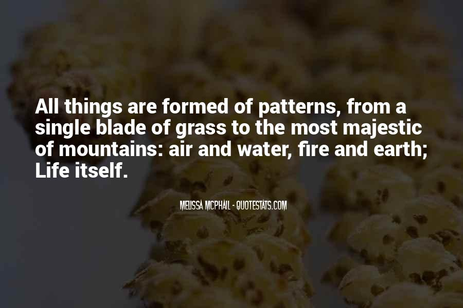 Quotes About Fire And Air #734987
