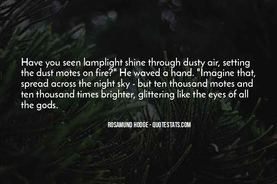 Quotes About Fire And Air #815815