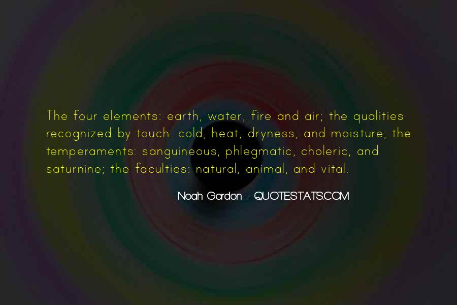 Quotes About Fire And Air #944946