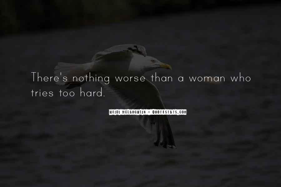 Quotes About Pretending Nothings Wrong #1254488