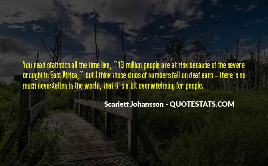 Quotes About Deaf #124392