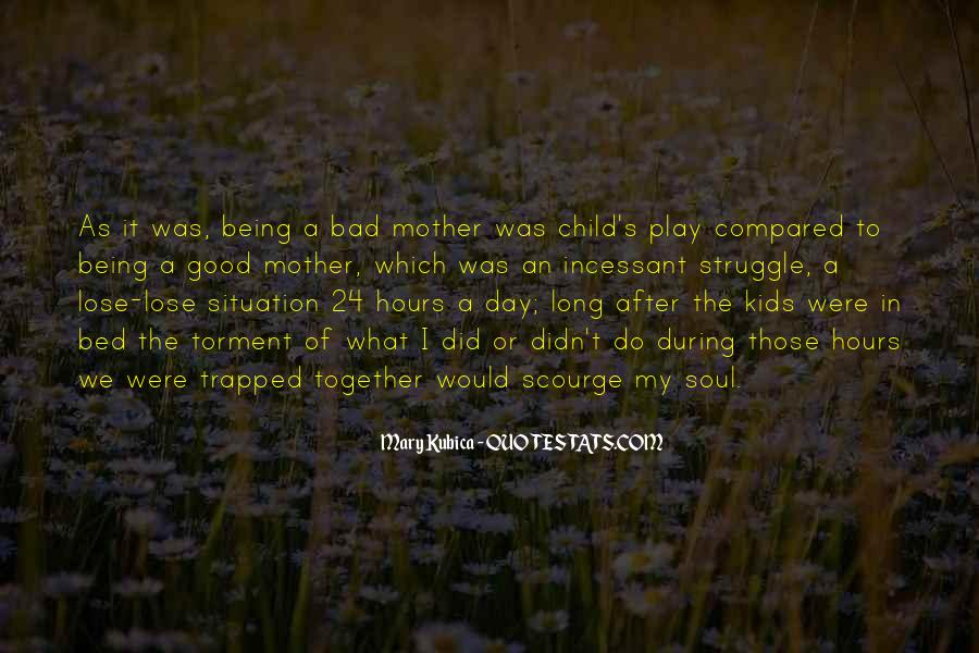 Quotes About Being Trapped In The Past #168636