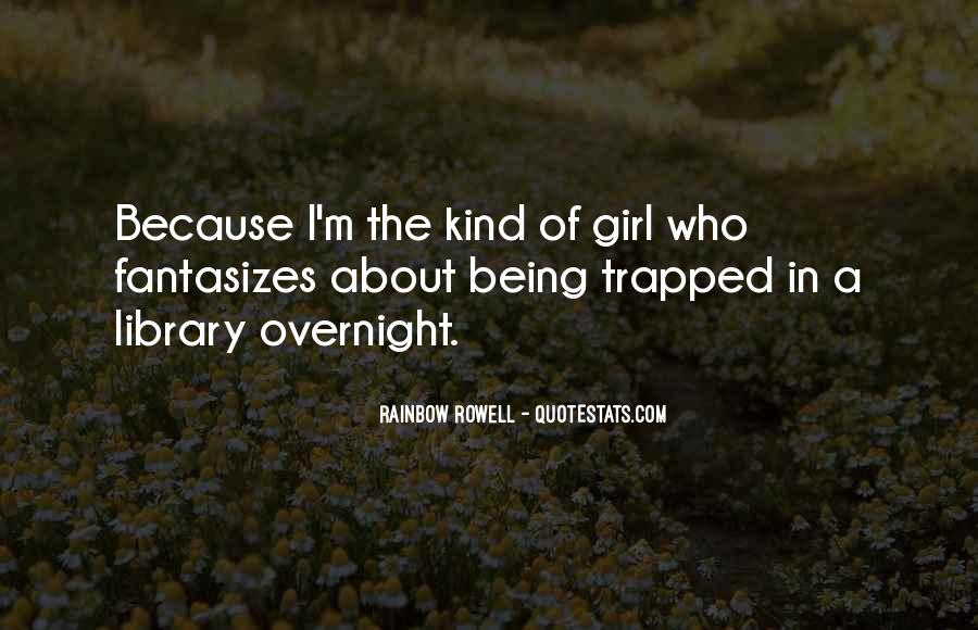 Quotes About Being Trapped In The Past #424339