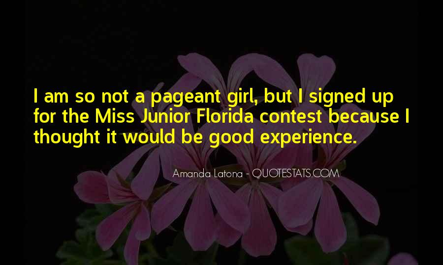Quotes About A Girl You Miss #1204220
