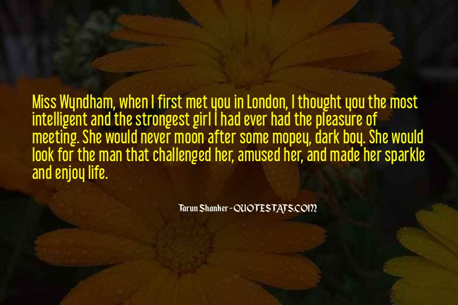 Quotes About A Girl You Miss #1389056