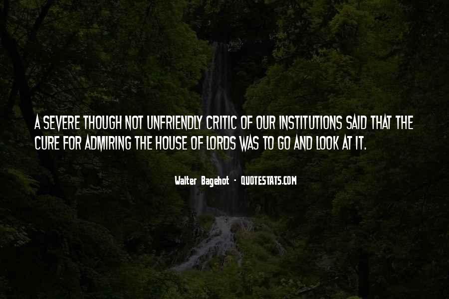 Quotes About Unfriendly #1253408