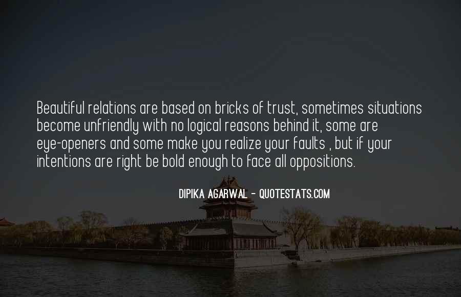 Quotes About Unfriendly #1646508