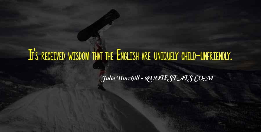 Quotes About Unfriendly #435769