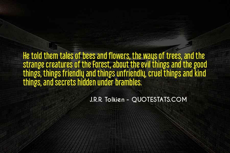 Quotes About Unfriendly #935419