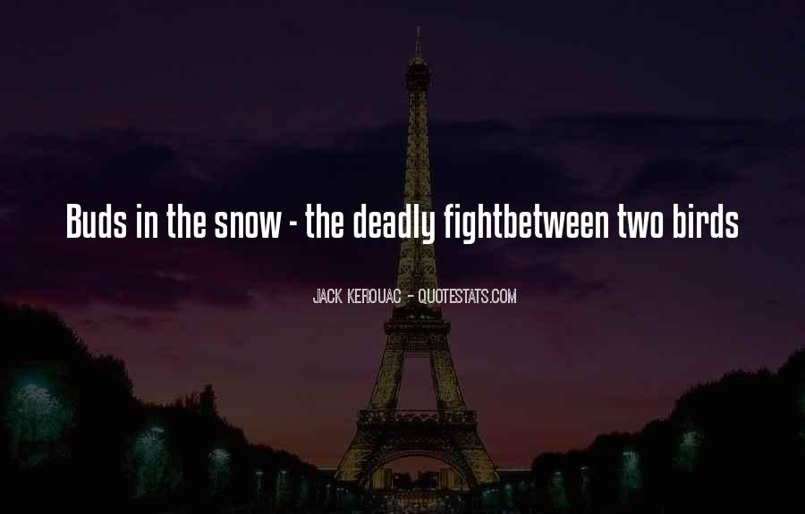 Quotes About Winter Without Snow #164769
