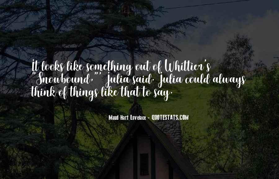 Quotes About Winter Without Snow #21899