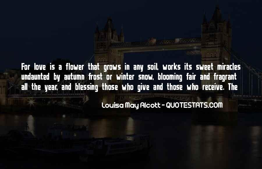 Quotes About Winter Without Snow #225009