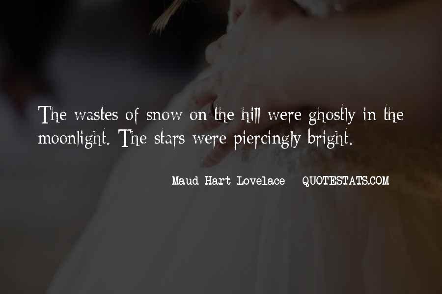 Quotes About Winter Without Snow #29669