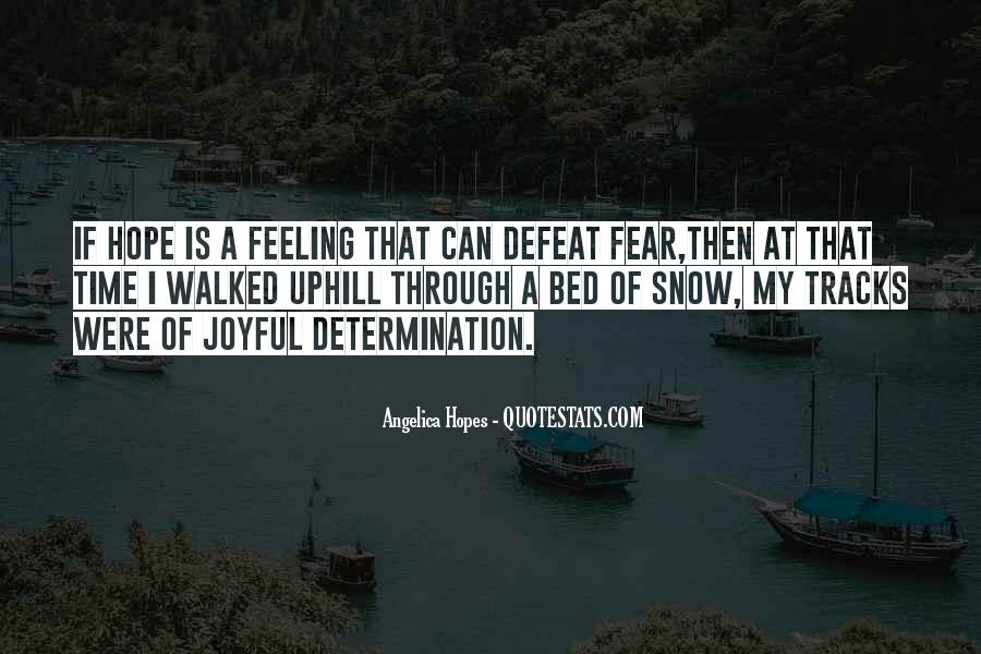 Quotes About Winter Without Snow #84083