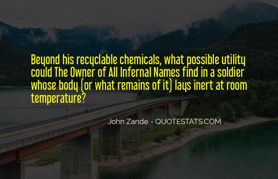 Quotes About Realization When It's Too Late #609318