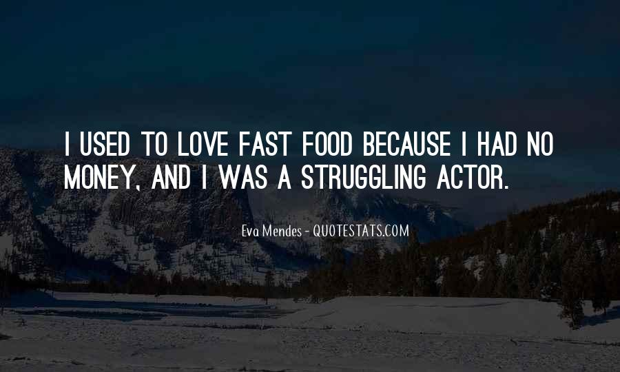 Quotes About Struggling Love #242717