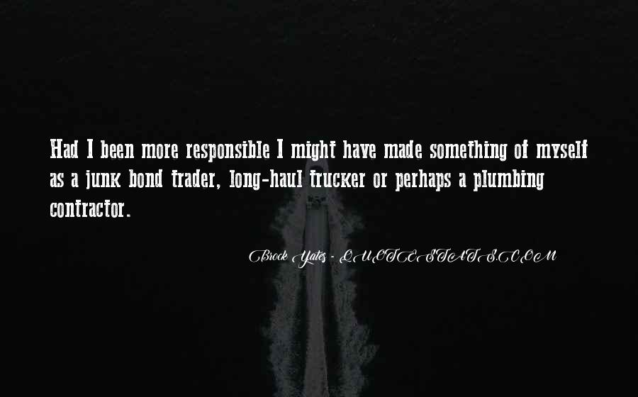 Quotes About Plumbing #500048