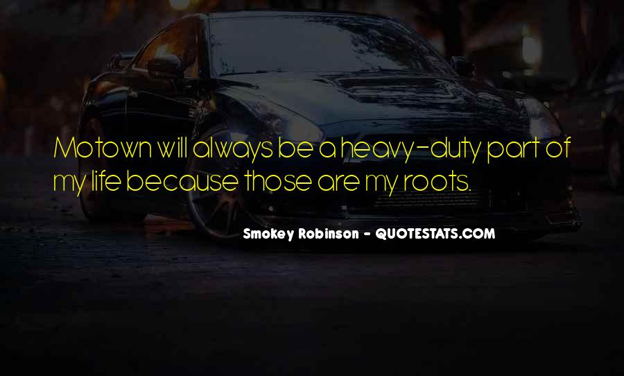 Quotes About Part Of My Life #137386