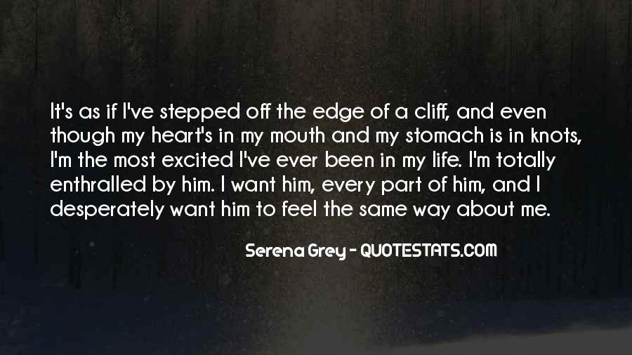 Quotes About Part Of My Life #22775