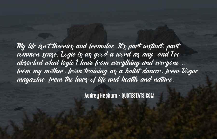 Quotes About Part Of My Life #8095