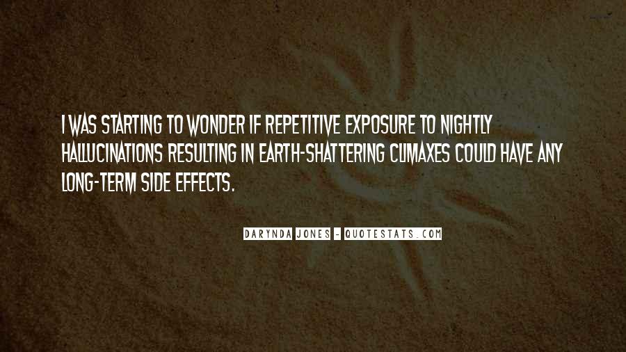Quotes About Long Exposure #348544