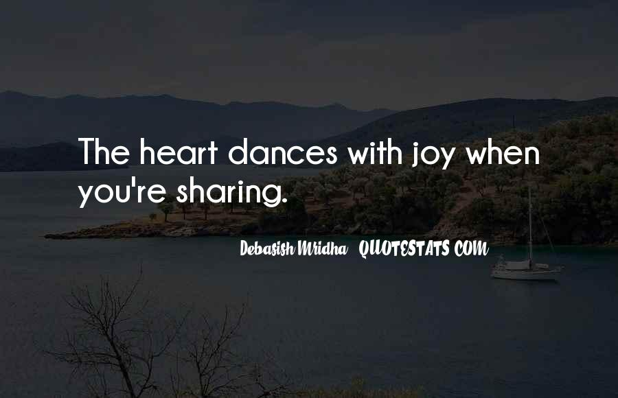 Quotes About Sharing Knowledge #1779166